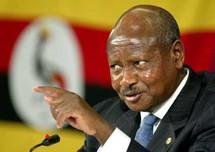 US concerned about Ugandan violence