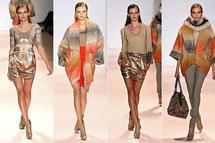 Designers return to kick-start London Fashion Week