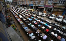 Two thirds of Muslim Americans worry about US' direction, survey says