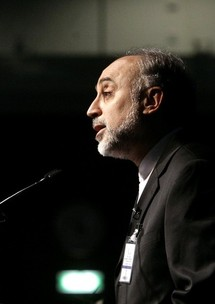Iran promises UN inspections 'soon' but no enrichment freeze