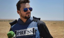Russian TV reporter in Syria killed in Islamic State attack