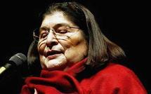Fans mourn loss of Argentine folk legend Mercedes Sosa