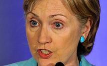 US responds to Sri Lanka protest over Clinton remark
