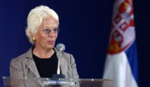 UN's Syria investigator frustrated as she prepares to leave post