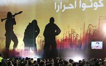 Hezbollah man wounded by rocket he tried to defuse
