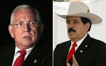 Honduras crisis talks continue past deadlines
