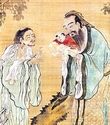 US lawmakers honor Confucius, but some grumble
