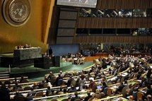 Progress on UN call for arms trade treaty