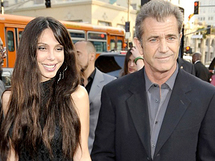 It's 'Octo-Mel' as Gibson welcomes eighth child