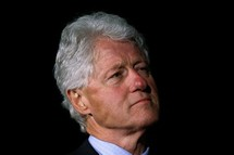 Bill Clinton warns of 'dire consequences' in Mideast