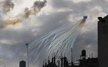 Arabs seek UN-backed probe into alleged Gaza war crimes