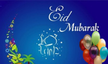 Eid celebrations go on despite Islamophobia, terror threat and floods