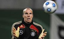 Football: Germany goalkeeper Enke commits suicide