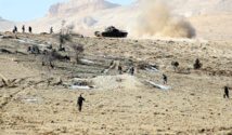 Report: DNA results prove bodies are of Lebanese soldiers