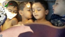 UN: Syrian army was behind April gas attack and Russia made it worse