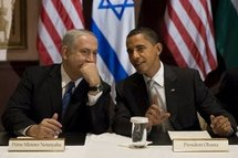 Little behind Obama's tough Mideast talk: analysts