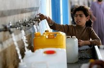 Gaza water unfit for human consumption, Palestinians say