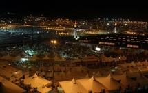 Hajj winds up with last prayers, souvenir rush