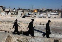 Issue of east Jerusalem sparks EU-Israel row