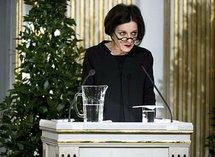Herta Mueller (AFP/SCANPIX/Claudio Bresciani)