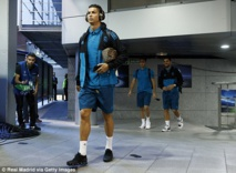 Kane has chance to upstage Ronaldo in Champions League showdown
