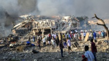 Death toll in Mogadishu truck bombing rises to 276