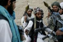 US service member, 9 police die in separate incidents in Afghanistan