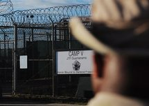 Halts of Yemen transfers likely to slow Guantanamo closure