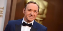 Kevin Spacey dropped from Ridley Scott film in wake of allegations