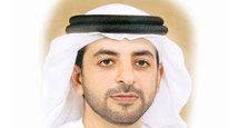 Sheikh Ahmed bin Zayed al-Nahayan