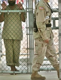 Bush 'knew Guantanamo prisoners were innocent': document