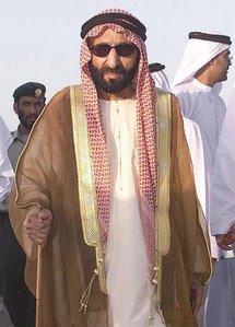 Sheikh Khaled bin Saqr al-Qassimi