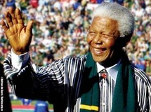 World pays tribute to Mandela at 92