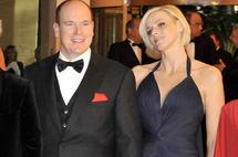 Monaco's playboy prince sets wedding date