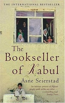 Court orders 'Bookseller of Kabul' author to pay damages