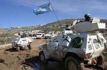 Israel warns Lebanon but also seeks calm along border