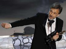 Austrian media in shock: Oscar-winner Waltz is German