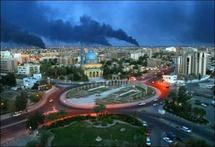 Baghdad 2003