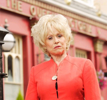 Peggy Mitchell