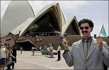 'Borat' creator to star in Freddie Mercury film