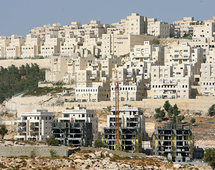 World leaders concerned as Israel settlement freeze ends