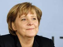 20 years on, Merkel recalls life in communist East Germany