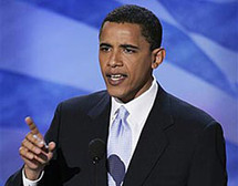 Obama bucks up supporters after poll loss