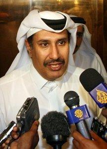Sheikh Hamad ben jasem