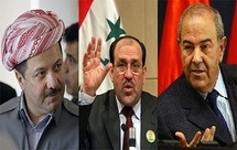 Maliki to form cabinet after MP walk-out