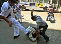 Egypt should probe torture death allegation: Amnesty
