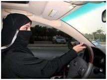 Saudi woman who defied ban killed behind the wheel