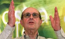 At 102, Manoel de Oliveira ready for more films