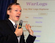 WikiLeaks cables release reshapes diplomatic landscape