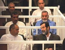 Saddam half-brother apologises to Iraqi people